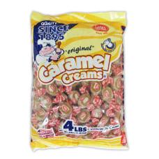 Goetzes Caramel Creams 64 Oz Bag