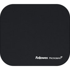 Fellowes Microban Ultra Thin Mouse Pad