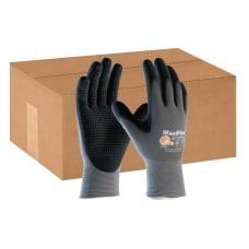 Bouton MaxiFlex Endurance Nitrile Gloves Large