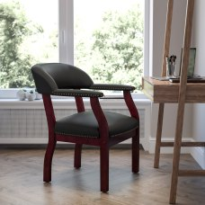 Flash Furniture Bonded LeatherSoft Conference Chair