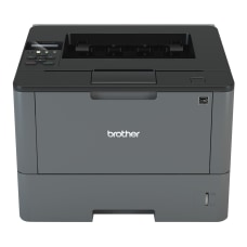 Brother HL L5200DW Wireless Laser Monochrome