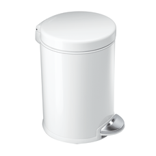 simplehuman Round Step Trash Can 12