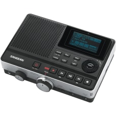 Sangean DAR 101 Digital Voice Recorder