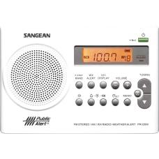 Sangean PR D9W Radio Tuner 19