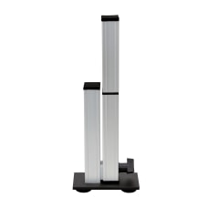 Ergo Desktop Stabilization Leg For Kangaroo