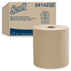 Scott Professional 1 Ply Paper Towels