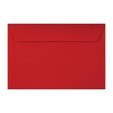 LUX Booklet Envelopes With Peel Press
