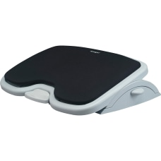 Kensington SoleMate Footrest With Gel Pad