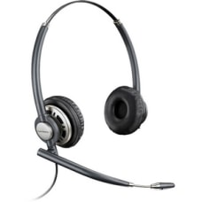 Plantronics EncorePro HW301N Corded Headset
