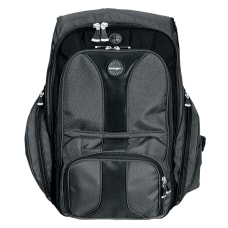 Kensington SkyRunner Contour Backpack With 16
