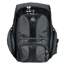 Kensington SkyRunner Contour Backpack With 16