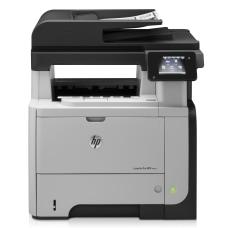 HP LaserJet Pro MFP M521dn Monochrome