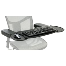 Ergoguys Mobo Chair Mount Keyboard and