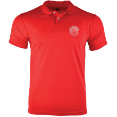 Screened Performance Polo Shirt