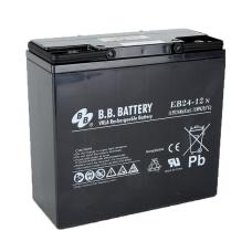 B B EB24 12N Battery B