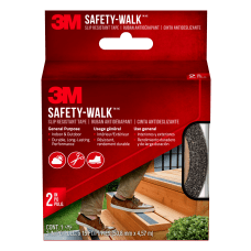 3M Safety Walk Step And Ladder