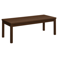 HON Laminate Coffee Table 48 L