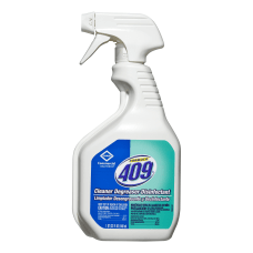Clorox 409 Cleaner Degreaser Disinfectant Smart