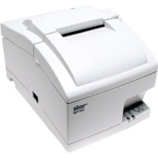Star SP712MU Receipt printer two color