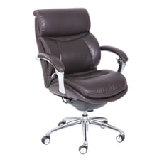 Serta iComfort i5000 Bonded Leather Mid