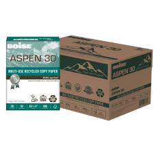 Boise ASPEN 30 Multi Use Paper