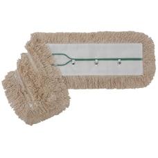 Wilen Cotton Blend Swivel Snap Dust