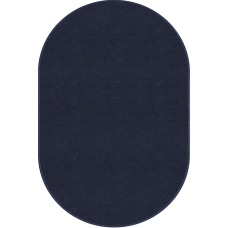 Flagship Carpets Americolors Area Rug Oval