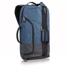 Solo Weekender Backpack Duffel For 173