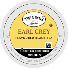 Twinings Earl Grey Tea Single Serve