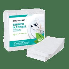 Highmark 2 Ply Dinner Napkins 15