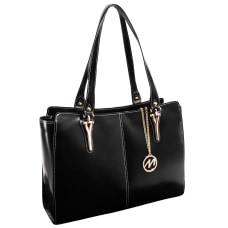 McKleinUSA M Series GLENNA Leather Shoulder
