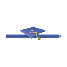 Eureka Wearable Cutout Graduation Caps Pre