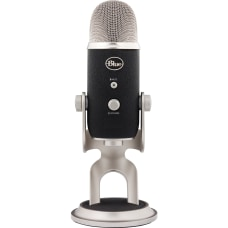 Blue Yeti Pro USB Microphone Ultimate