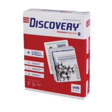 Soporcel Discovery Multi Use Paper Letter