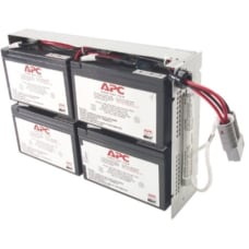 APC Replacement Battery Cartridge 23 Maintenance