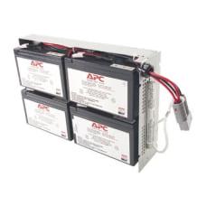 APC Replacement Battery Cartridge 23 Maintenance