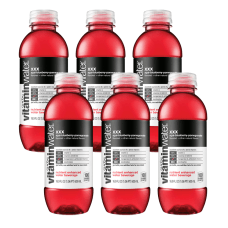 Glac au vitaminwater XXX with A