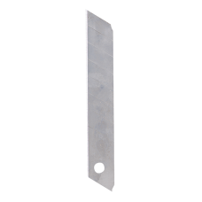 Sparco Replacement Snap Off Blade Silver
