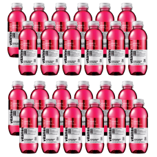 Glac au vitaminwater Power C 169