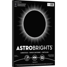 Astrobrights Color Card Stock Paper 8