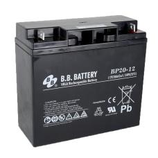 B B BP Series Battery BP20