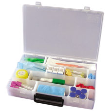 Unimed Infinite Divider Box With Handle