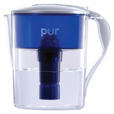 Honeywell Pur Water Filter Pitcher 40