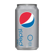Diet Pepsi Cola 12 Oz Pack