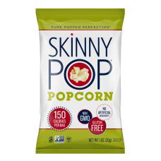 SkinnyPop Skinny Pop Popcorn Non GMO