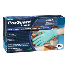 ProGuard Aloe Coated Vinyl General Purpose