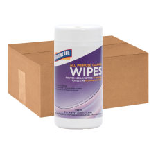 Genuine Joe All Purpose Cleaning Wipes
