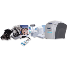 Pronto Dye SublimationThermal Transfer Color Printer