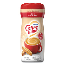 Nestl Coffee mate Powdered Creamer Canister