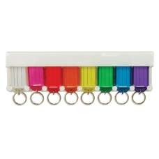 Office Depot Key Rack Assorted Color